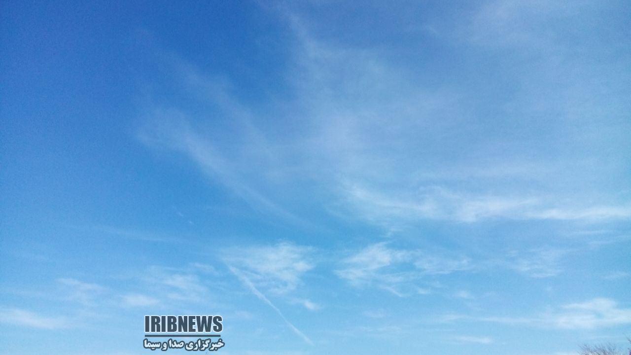عکس+آسمان+روز