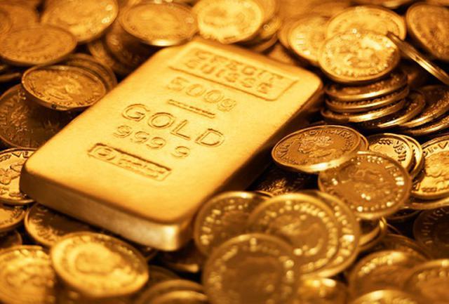 قیمت امروز سکه و طلا