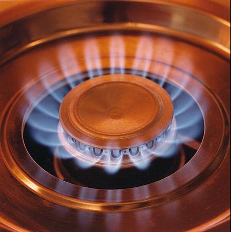 نتیجه تصویری برای گاز خانگی