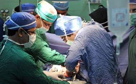 زندگی دوباره  به 3 بیمار با اهدا عضو یک بانوی مرگ مغزی