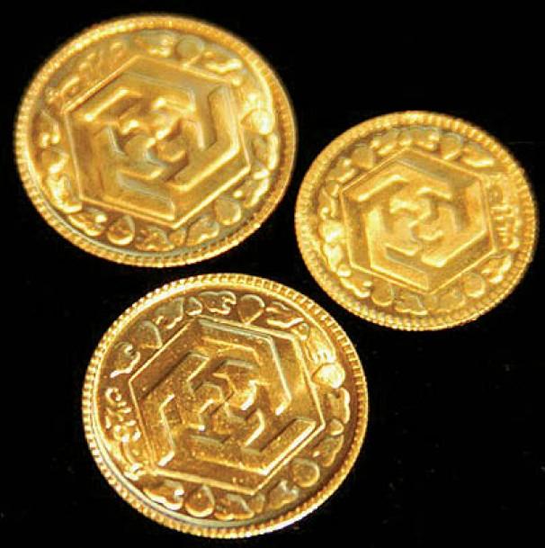 قیمت طلا 18 عیار