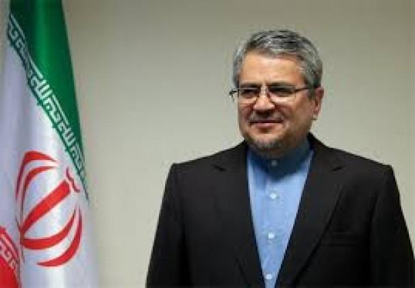 سفیر ایران در سازمان ملل: دبیرکل جدید شجاع باشد