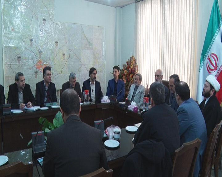 مشهد میزبان دوازدهمین جلسه شورای سیاست گذاری اجلاس آسیایی جامعه ایمن