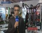 برپایی پانزدهمین نمایشگاه بین المللی ورزش و تجهیزات ورزشی