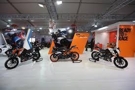 نمایشگاه بینالمللی موتورسیکلت برگزار می شود
