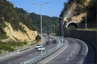 آزادراه تهران - شمال ؛ منبت کاری مهندسی است