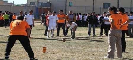 پایان مسابقه های منطقه ای ورزش های روستایی خراسان رضوی