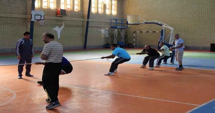 آغاز جشنواره فرهنگی ورزشی در حاشیه شهر مشهد