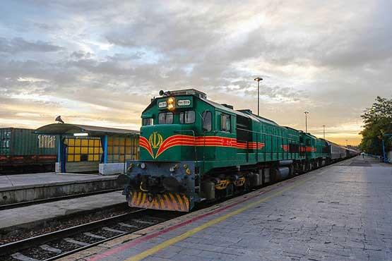 توسعه حمل ونقل ریلی یکی از برنامه های اصلی دولت است