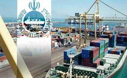 توسعه کشتیرانی جمهوری اسلامی در مسیر اقتصاد مقاومتی است