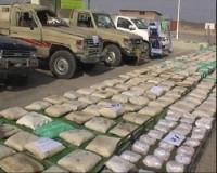انتقالات ناجا افزایش 107 درصدی کشف مواد مخدر در بوشهر | کشف مواد مخدردراستان