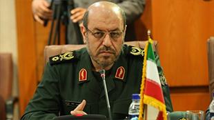مبارزه مستمر با تروریسم از سیاست های اصولی ایران