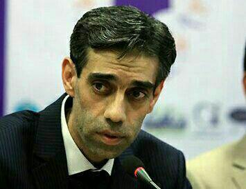 درگذشت سعید جمشیدیان داور فوتبال خراسان رضوی