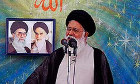 آیت الله علم الهدی: انقلاب اسلامی، نهادینه و تضمین شده