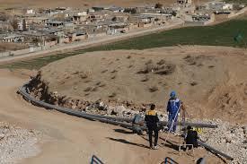 توسعه روستاها و افزایش اشتغال روستائیان از نتایج انقلاب اسلامی