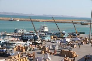 قشم به قطب انرژی در خلیج فارس تبدیل می شود
