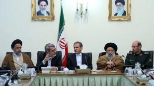باید کل امکانات کشور برای حل مسائل خوزستان بسیج شود