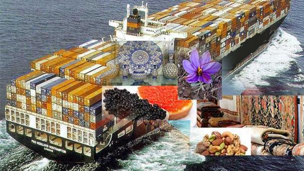 تولید ناخالص جهانی / 70 درصد صادرات غیر نفتی در اختیار 100 شرکت برتر کشور-مراوده