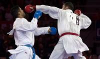 روز سخت برای مدعیان سوپرلیگ کاراته