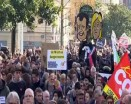 انتخابات فرانسه و اردوکشی های خیابانی