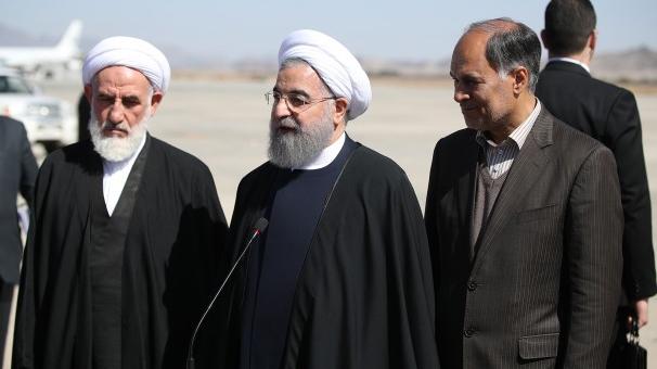 رییس جمهوری در زاهدان؛ تکمیل 55 طرح سفر استانی