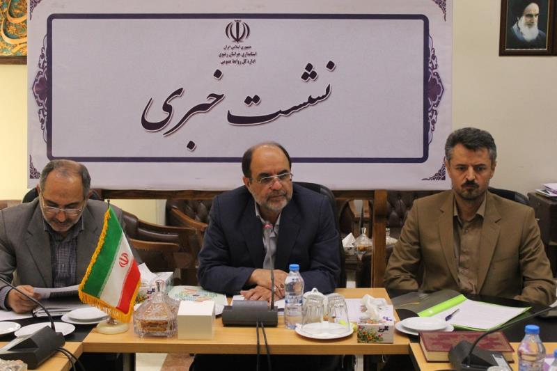 11 میلیون مسافر در راه مشهد