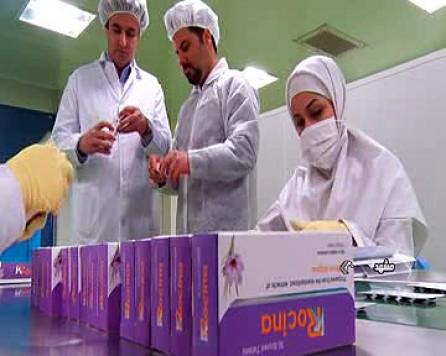 تولید آزمایشگاهی ارز ملی