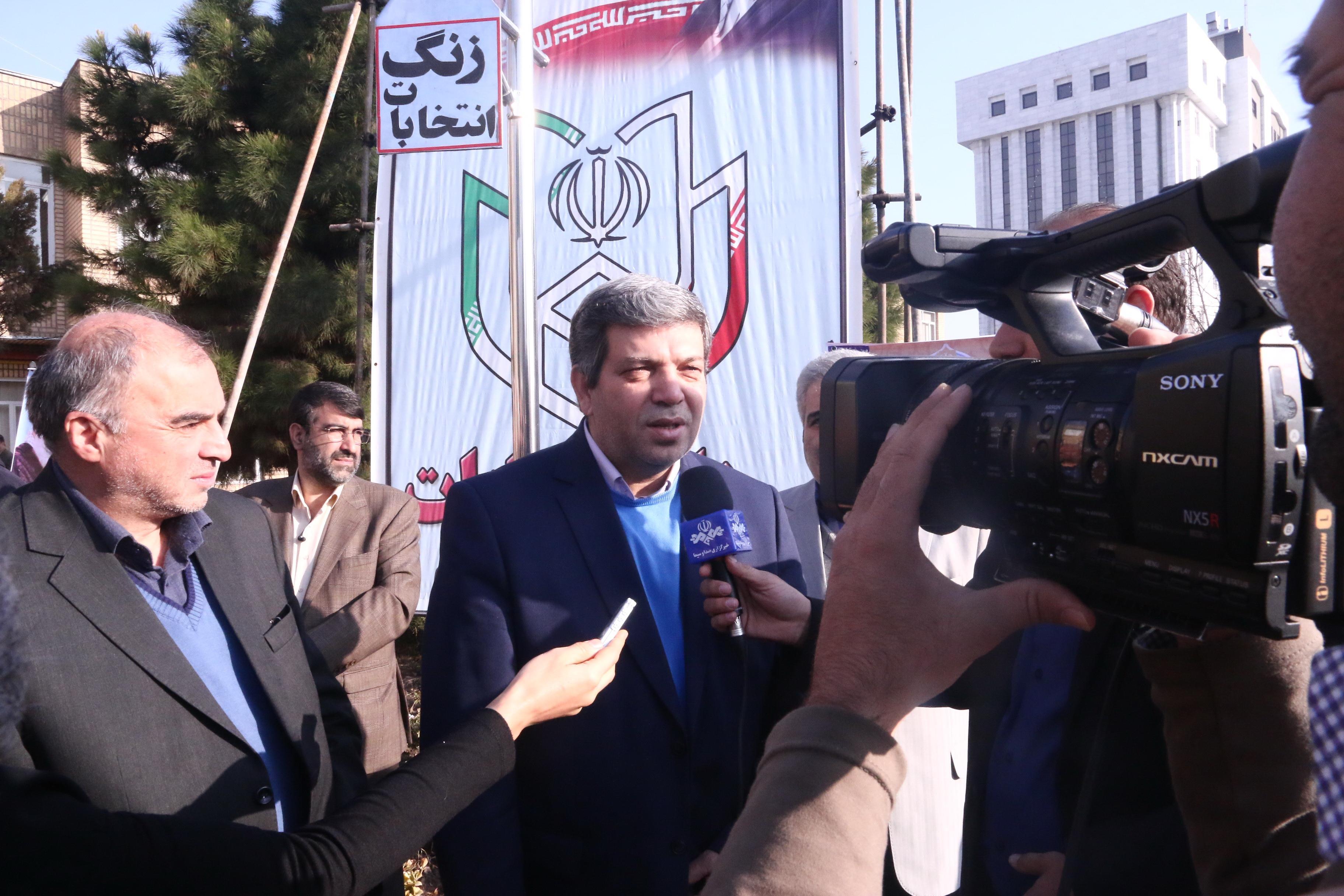 آغاز پیش ثبت نام داوطلبان نامزدی انتخابات شوراهای شهر و روستا