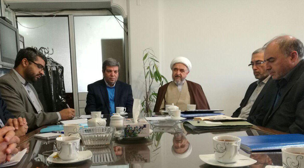 سه شهر معرفی شده خراسان رضوی برای برگزاری انتخابات به صورت الکترونیکی