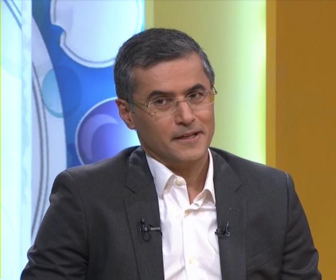 دکتر کیهانی