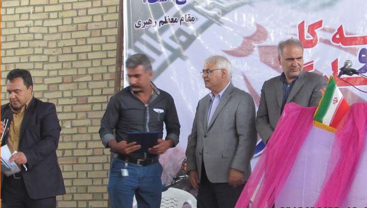 فوت ناگهانی مجری برنامه حین اجرا