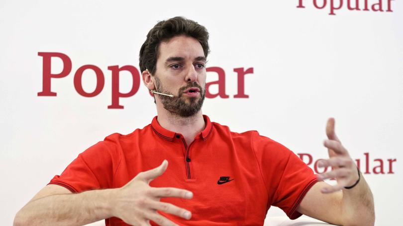 بسکتبالیست اسپانیا از ترس زیکا به المپیک نمی رود