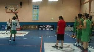 تمرین شاگردان بائرمن با تمرکز روی حمله