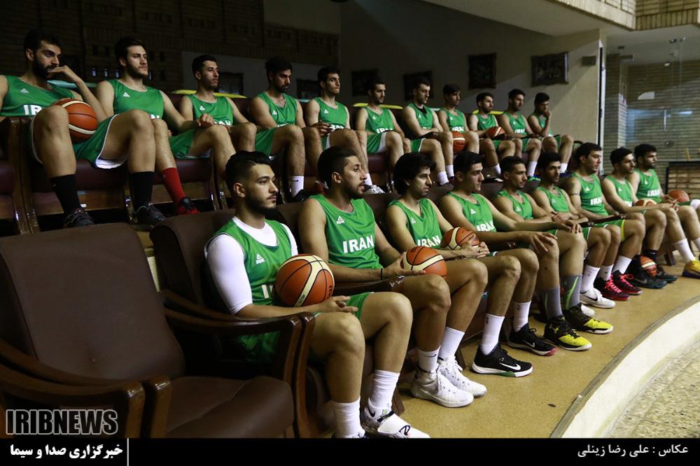گام آخر بسکتبال برای قهرمانی غرب آسیا