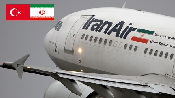 پروازهای ایران و ترکیه از سر گرفته شد