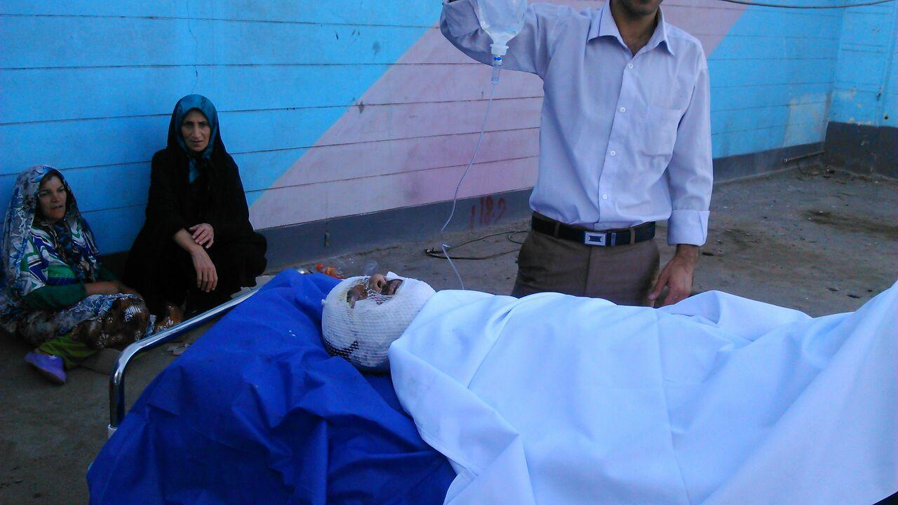 کار در منزل برای بانوان در تبریز 24 مجروح در انفجار کپسول گاز در روستای شوریک خوی