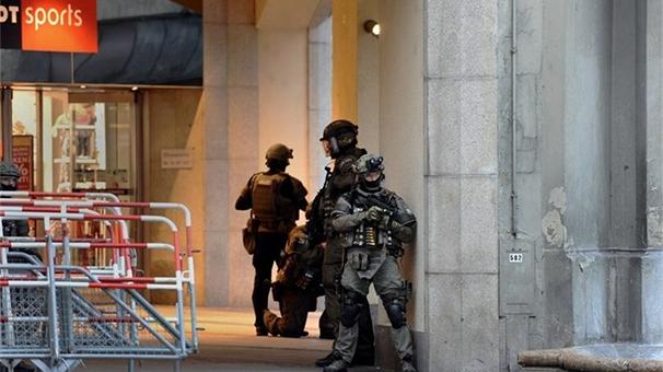 پلیس آلمان: دلیلی بر دخالت اسلامگرایان در تیراندازی وجود ندارد