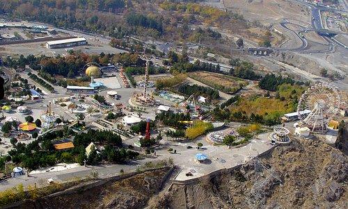 ممانعت شورای شهر مشهد از تغییر کاربری «کوهستان پارک»