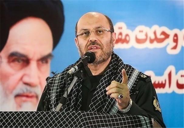 توان موشکی ایران اسلامی قابل مقایسه با سال های پیش نیست