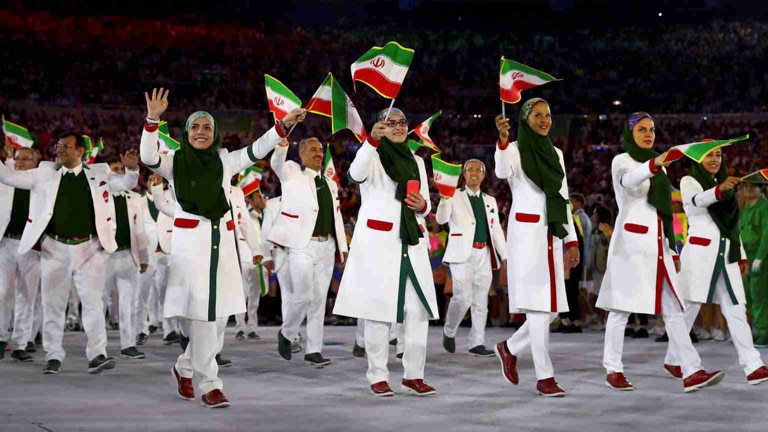 نگاهی به عملکرد کاروان پارالمپیک ریو