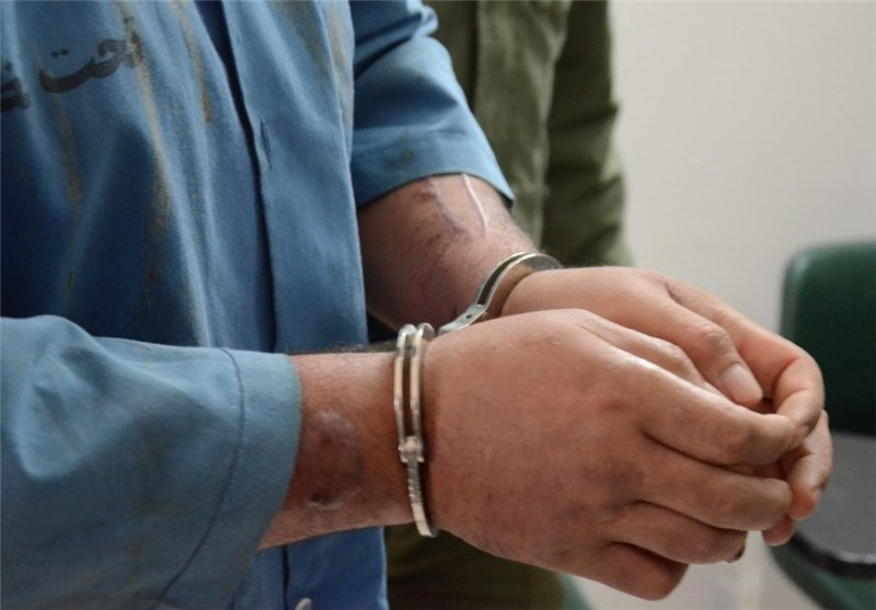 دستگیری عامل اختلاس در سبزوار