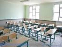 بهره برداری مدرسه خیر ساز در روستای کلاته احمد قوچان