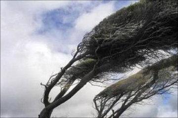 هشدار هواشناسی فارس درباره بارش های پراکنده و رگباری در استان