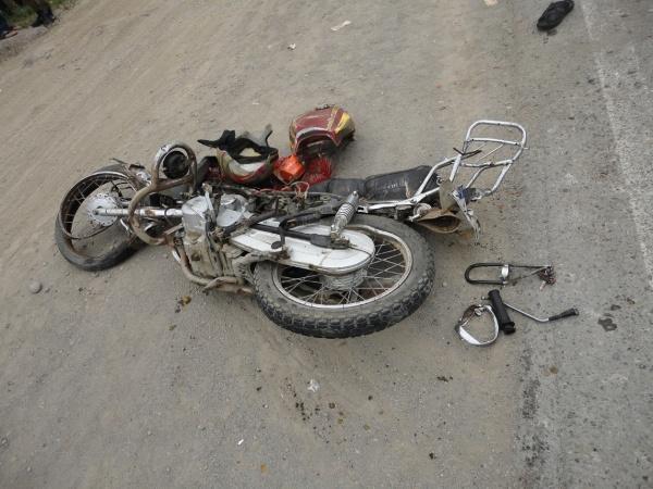 راکبان موتورسیکلت عامل 30درصد تصادفات