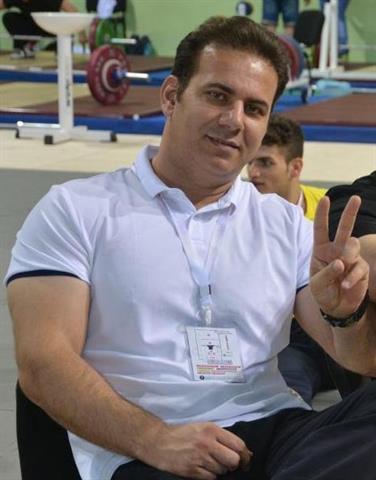سرمربی وزنه برداری ملی حفاری: ترکیب تیم در جام باشگاه های آسیا بومی است