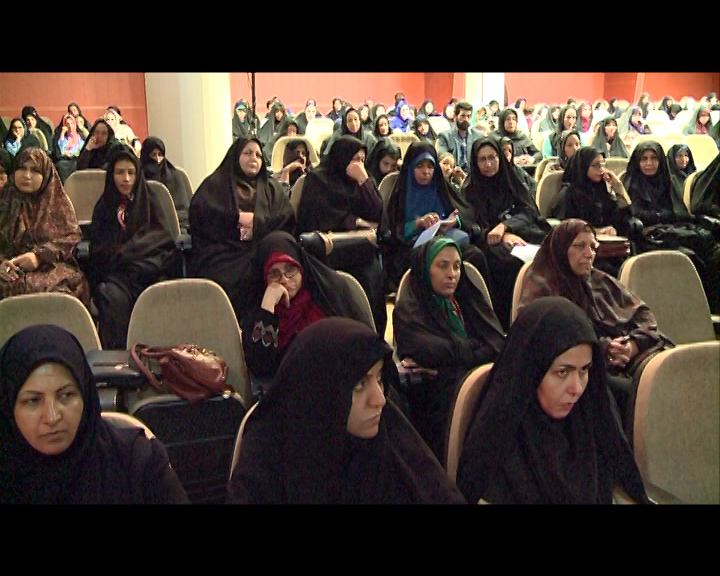 همایش خانواده موفق ، تربیت سالم در کرمان