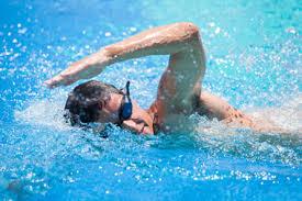 آغازمسابقات شنای مسافت کوتاه قهرمانی کشور