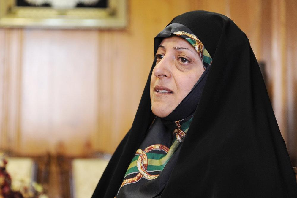 سفر رئیس سازمان حفاظت محیط زیست به شیراز