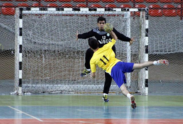 Image result for لیگ برتر هندبال