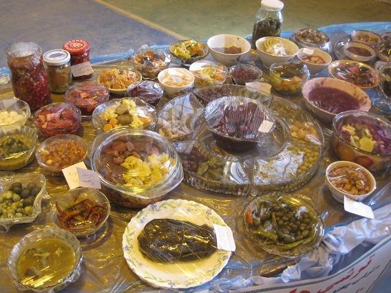 آغازبکار چهارمین جشنواره سفره ایرانی، فرهنگ گردشگری